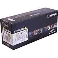 Lexmark C540/C543/C544/C546/X543/X544/X546/X548 Series Yellow Developer Unit 30000 Yield