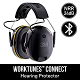 WorkTunes Connect Hearing Protector with Bluetooth