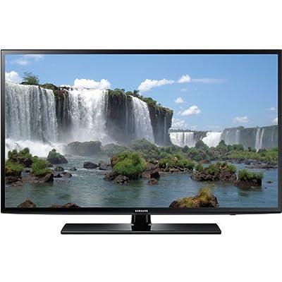 "Samsung Electronics UN55J6201AFXZA 54.6"" 1080p Smart LED TV"