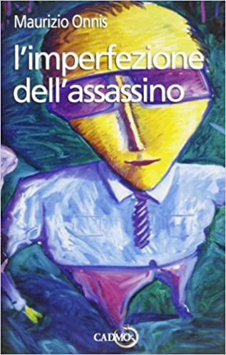 Book L'imperfezione dell'assassino