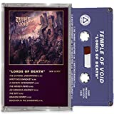 Temple Of Void - Lords Of Death (Cassette)