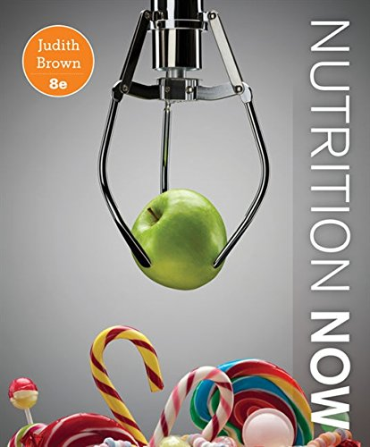 Nutrition Now (Now Inc Nutrition)