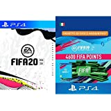 FIFA20 Champions [PS4] + 4600 FIFA Points [Codice - Download PS4]