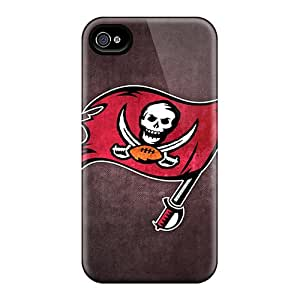 Case Cover Tampa Bay Buccaneers 11/ Fashionable Case For Iphone 4/4s