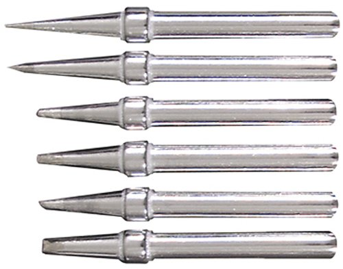Elenco Electronics TIPK-1 Soldering Iron Tip Package