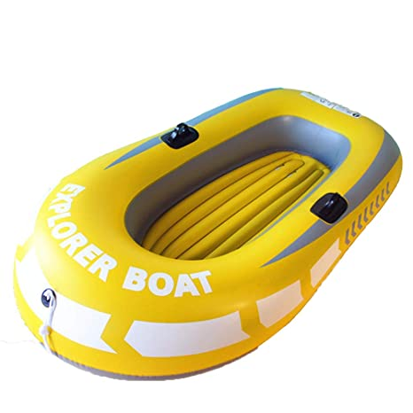 SY Hinchable Kayak Surf Tabla Salvavidas Paddle Barca ...