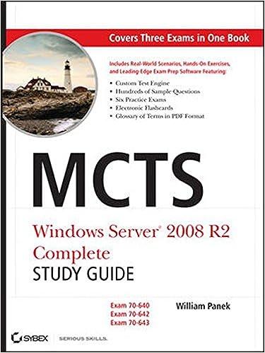 70-643 pdf mcitp