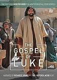 The Gospel of Luke: The First Ever Word for Word Film Adaptation of All Four Gospels [DVD]