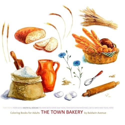 disney bakery - 3