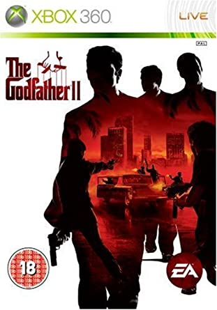 [Import Anglais]The Godfather II 2 Game XBOX 360: Amazon.es ...