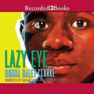 Lazy Eye Audiobook