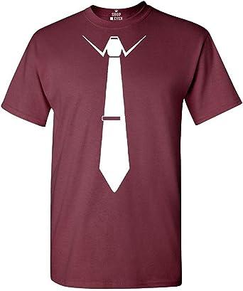 Camisa de Traje de Corbata Blanca Camisas de Esmoquin: Amazon.es: Ropa y accesorios
