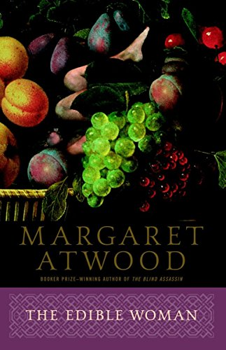 Margaret Atwood: The Edible Woman essay