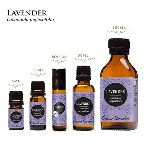 Edens garden lavender 100 pure therapeutic grade Edens garden essential oils coupon