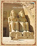 img - for Abu Simbel. Simpkins Splendor of Egypt Book # 14 book / textbook / text book