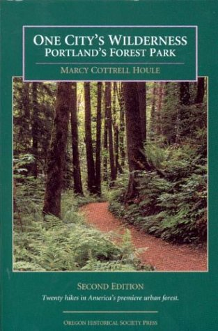 One City's Wilderness: Portland's Forest ()