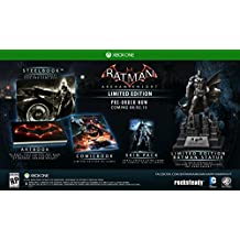Batman Arkham Knight - Xbox One Limited Edition