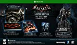 Batman: Arkham Knight - Limited Edition - Xbox One