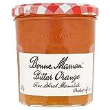 Bonne Maman Bitter Orange Marmalade 370g (Pack of 2)