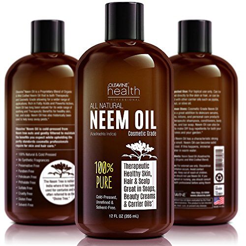 Amazon Natural Hair Care Products