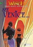 Largo Winch Vol.5: See Venice...