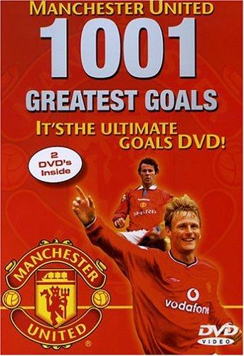 Manchester United 1001 Goals (Manchester United Best Goals)