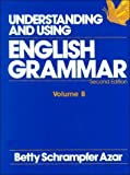 Understanding and Using English Grammar, Azar, Betty Schrampfer, 0139436715