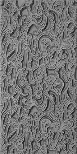 Cool Tools Flexible Texture Tile 4 X 2 Whose Who