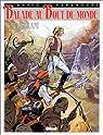 Balade au bout du monde, tome 8 : Maharani par Hérenguel