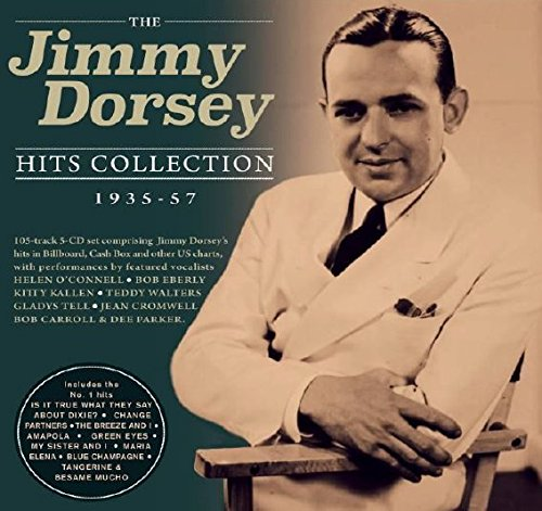 Hits Collection 1935-57 (Cd Acrobat)