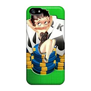 Wjg11213wvpx Phone Cases With Fashionable Look For Iphone 5/5s - Betty Poker