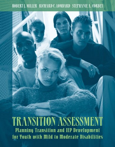 Top 10 transition assessments for special education