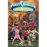 Power Rangers Time Force - The End of Time