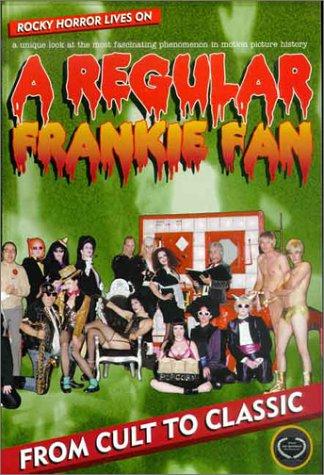 A Regular Frankie Fan