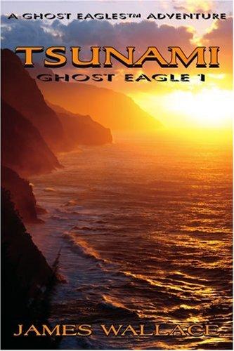 Download Tsunami (Ghost Eagle, Book 1) ebook