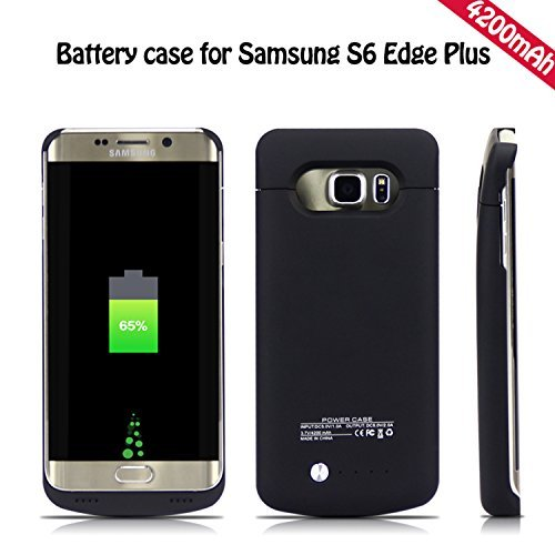 samsung galaxy s6 edge charging case