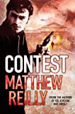 Contest by Matthew Reilly front cover