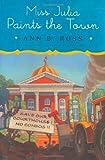 Miss Julia Paints the Town (Miss Julia, Book 9)