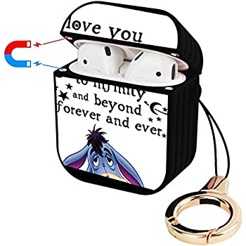 Amazon.com: DISNEY COLLECTION Wireless Airpod Case Eeyore