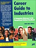 Career Guide to Industries 2000, Department of Labor Staff, 1563708043