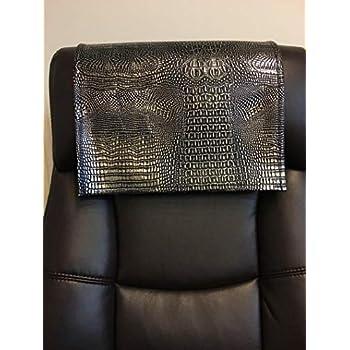 Amazon.com: Vinilo Alligator Bronce 14 x 30 de sofá cubierta ...