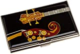 ACME Studios Four Strings Business Card Case by Stanley Clarke (CCS01BC)