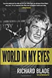 World In My Eyes: The Autobiography Book Cover