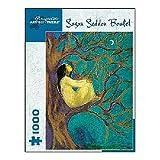 Pomegranate Susan Seddon Boulet 1000 Piece Jigsaw Puzzle