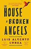 img - for The House of Broken Angels book / textbook / text book