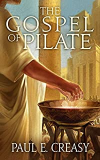 The Gospel Of Pilate by Paul E. Creasy ebook deal