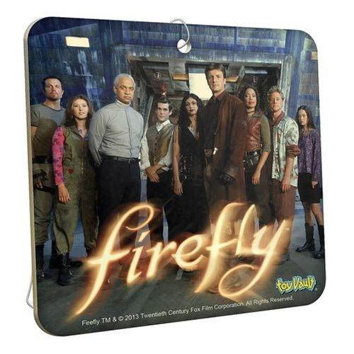 Toy Vault tyv23001 Firefly tripulación ambientador: Amazon.es ...