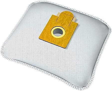 2 FILTRI 10 Sacchetto per aspirapolvere per EIO Cyclopower 2400 Duo Sacchetto per la polvere