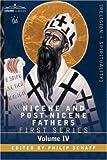Nicene and Post-Nicene Fathers, , 1602065977