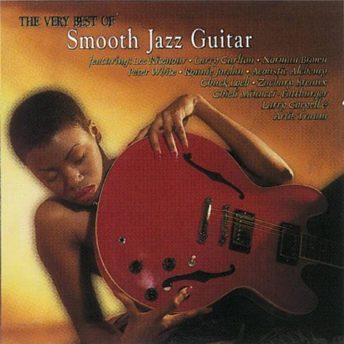 Very Best Smooth Jazz Guitar product image
